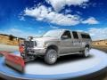 Arizona Beige Metallic 2003 Ford F250 Super Duty Gallery