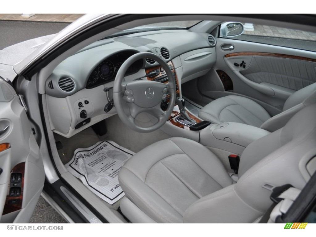 stone interior 2003 mercedes benz clk 500 coupe photo 52653302. Black Bedroom Furniture Sets. Home Design Ideas