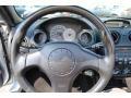 Midnight Steering Wheel Photo for 2003 Mitsubishi Eclipse #52663945
