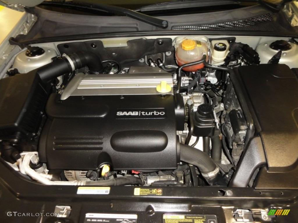 2005 Saab 9