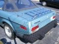 Persian Aqua Blue - TR7 Drophead Convertible Photo No. 3
