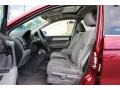 Gray Interior Photo for 2010 Honda CR-V #52673320