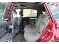 Gray Interior Photo for 2010 Honda CR-V #52673344
