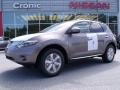 2010 Tinted Bronze Metallic Nissan Murano SL  photo #1
