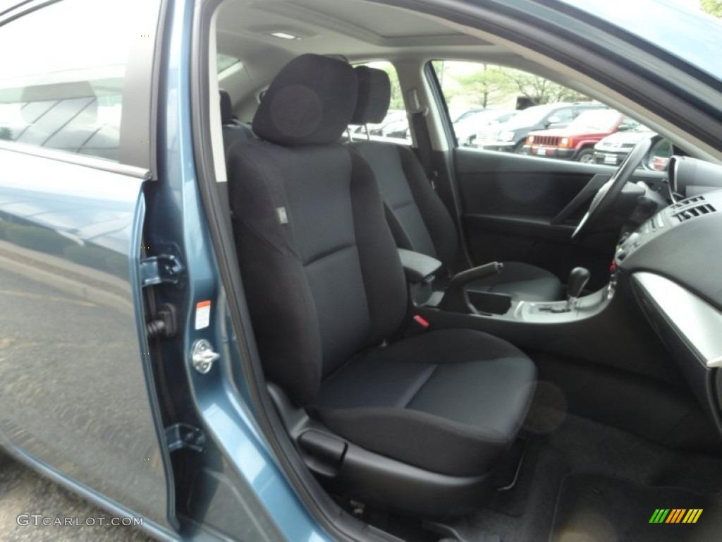 2011 Mazda Mazda3 I Touring 4 Door Interior Photo 52674058
