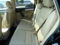 Ivory Interior Photo for 2011 Honda CR-V #52678168