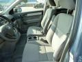 Gray Interior Photo for 2011 Honda CR-V #52678279