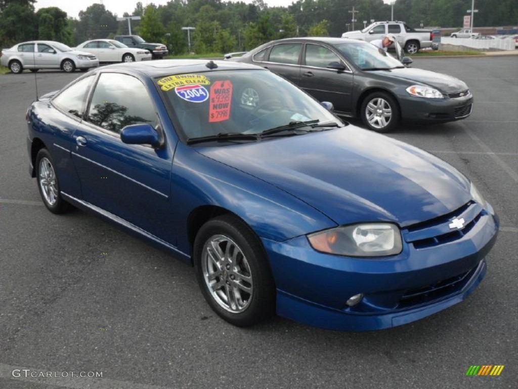 arrival blue metallic 2004 chevrolet cavalier ls sport coupe exterior photo 52679493. Black Bedroom Furniture Sets. Home Design Ideas