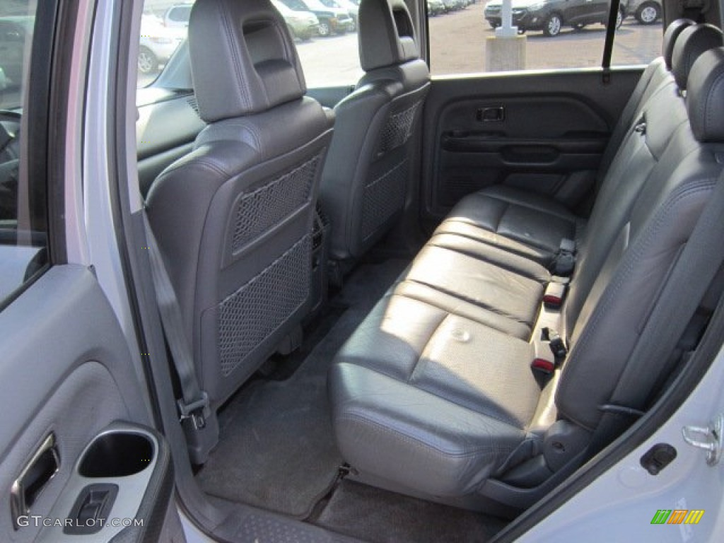 2003 honda pilot ex l 4wd interior photo 52680516. Black Bedroom Furniture Sets. Home Design Ideas