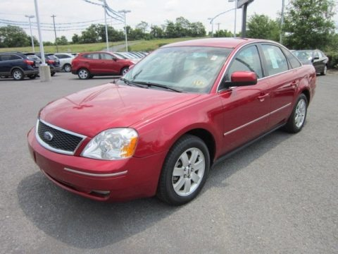 2006 ford five hundred sel awd data info and specs. Black Bedroom Furniture Sets. Home Design Ideas