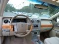 2008 White Suede Lincoln MKZ Sedan  photo #10