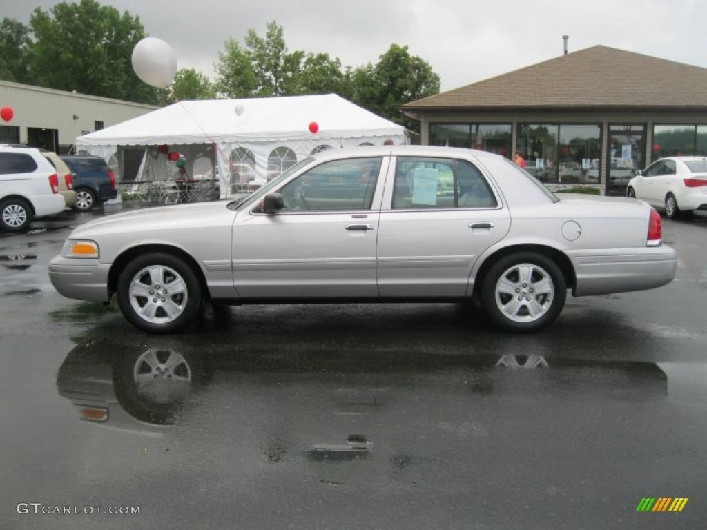 Silver birch metallic 2008 ford crown victoria lx exterior photo 52691532 gtcarlot com