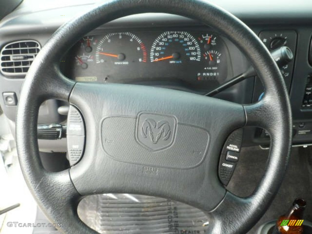 1998 dodge dakota sport extended cab steering wheel photos. Black Bedroom Furniture Sets. Home Design Ideas
