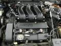 3.0L DOHC 24V Duratec V6 2000 Ford Taurus SEL Engine