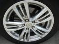 2010 Infiniti G 37 x AWD Sedan Wheel and Tire Photo