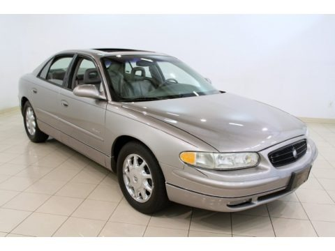 1999 Buick Regal GS Data, Info and Specs