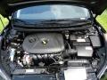 2012 Elantra Limited 1.8 Liter DOHC 16-Valve D-CVVT 4 Cylinder Engine