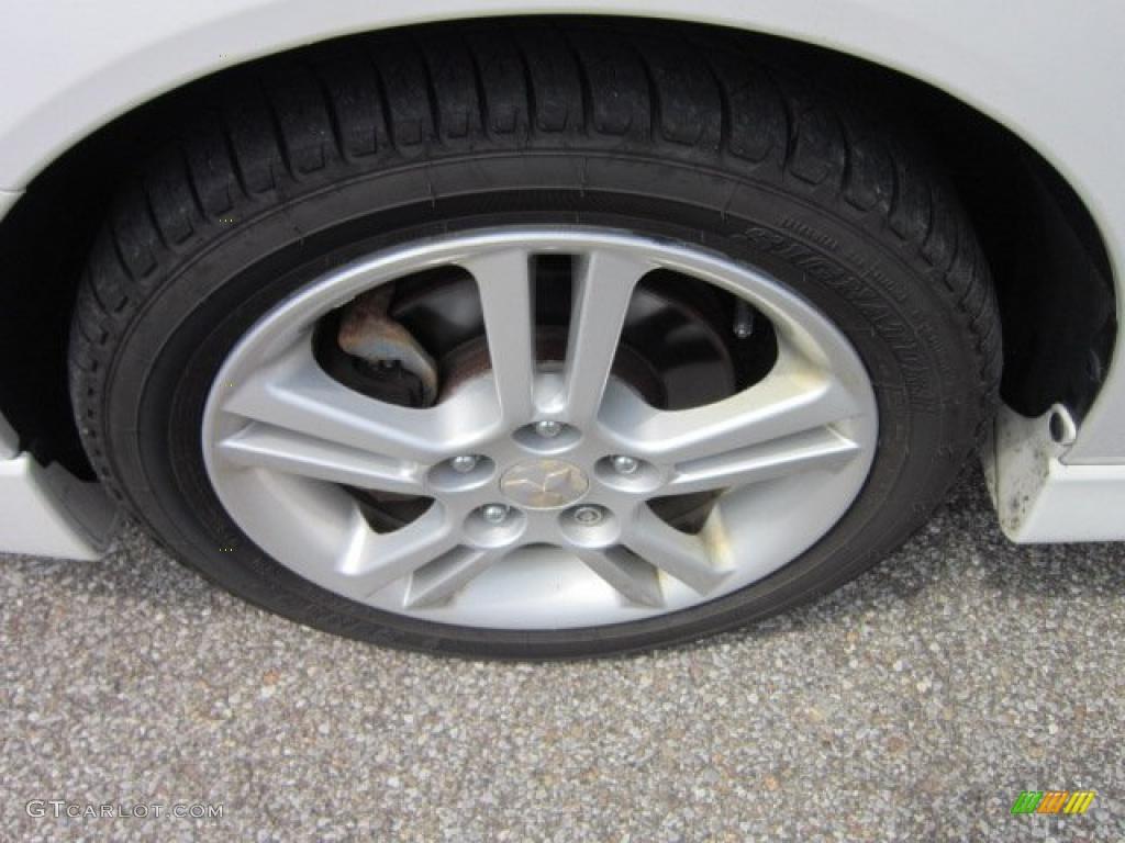 2004 Mitsubishi Lancer Ralliart Wheel Photo 52738252 Gtcarlot Com