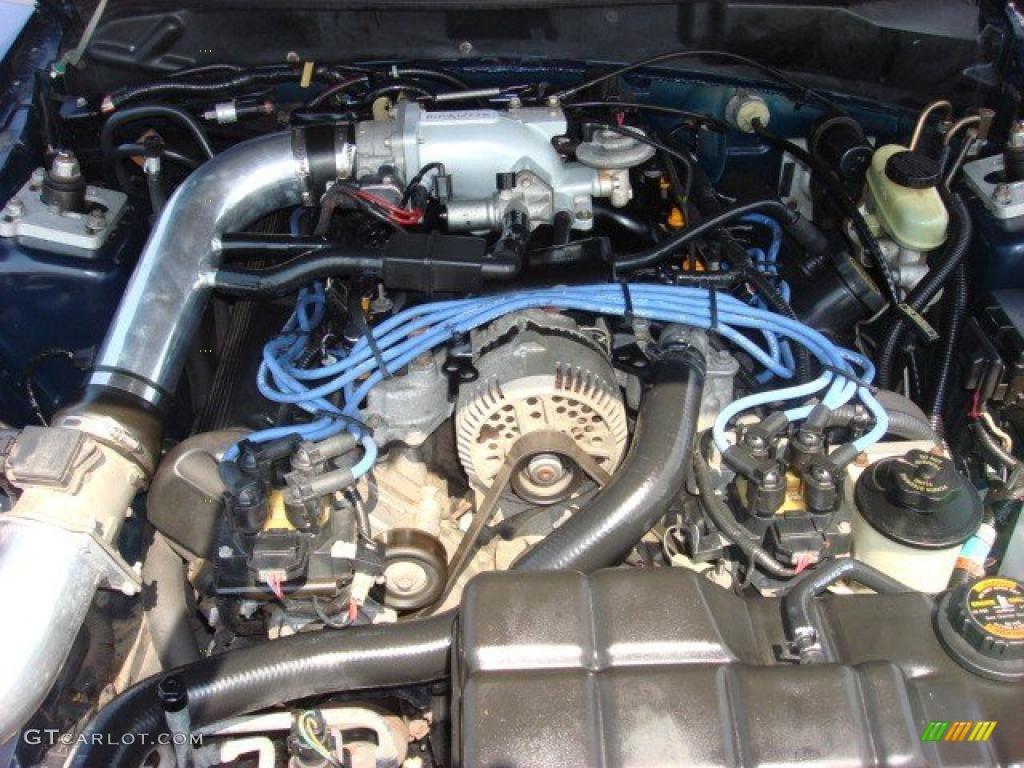 1998 ford mustang gt coupe 4 6 liter sohc 16 valve v8. Black Bedroom Furniture Sets. Home Design Ideas