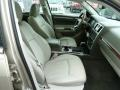 Dark Khaki/Light Graystone Interior Photo for 2008 Chrysler 300 #52747217