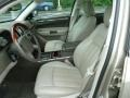 Dark Khaki/Light Graystone Interior Photo for 2008 Chrysler 300 #52747260