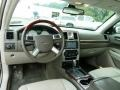 Dark Khaki/Light Graystone Dashboard Photo for 2008 Chrysler 300 #52747276