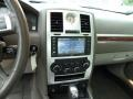 Dark Khaki/Light Graystone Controls Photo for 2008 Chrysler 300 #52747336