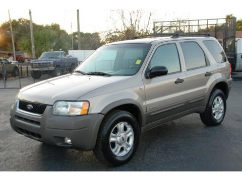 2001 ford escape xlt v6 data info and specs. Black Bedroom Furniture Sets. Home Design Ideas