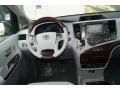 2011 Silver Sky Metallic Toyota Sienna Limited AWD  photo #15