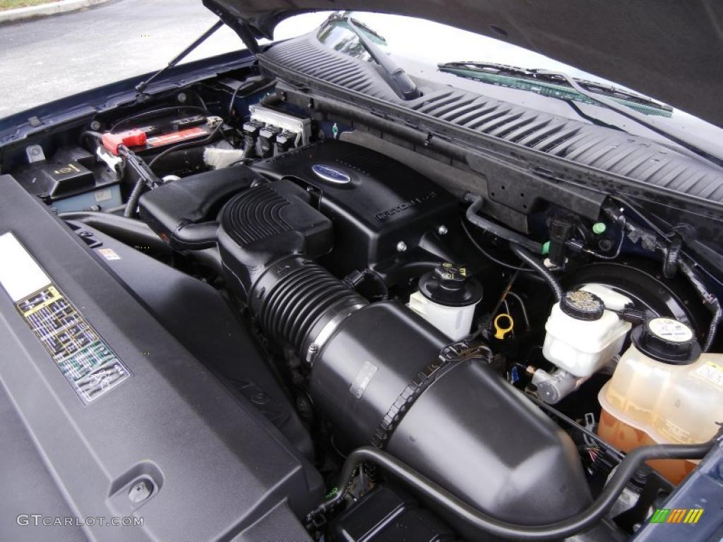 5 4 Triton Motor Problems Best Wallpapers Cloud 2004 Engine Diagram Ford Expedition Xlt Liter Sohc 16 Valve V8