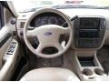 Medium Parchment Dashboard Photo for 2002 Ford Explorer #52769160