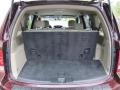 Beige Trunk Photo for 2011 Honda Pilot #52773008