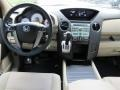 Beige Dashboard Photo for 2011 Honda Pilot #52773092