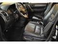 Black Interior Photo for 2009 Honda CR-V #52774812