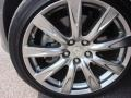 2009 Infiniti G 37 Premier Edition Convertible Wheel and Tire Photo