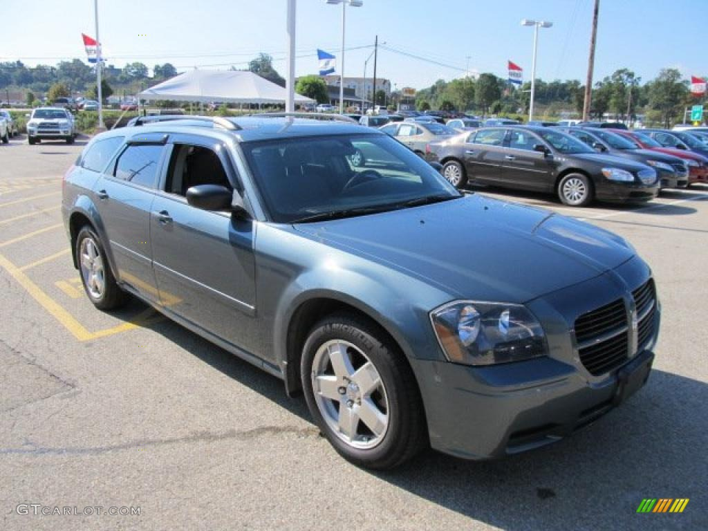 magnesium pearl 2005 dodge magnum sxt awd exterior photo. Black Bedroom Furniture Sets. Home Design Ideas