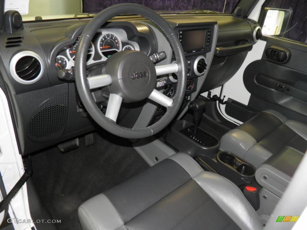 2010 jeep wrangler unlimited sahara 4x4 interior photo Interior of jeep wrangler unlimited
