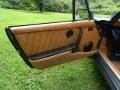 Cork Door Panel Photo for 1978 Porsche 911 #52800108