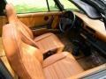 Cork Interior Photo for 1978 Porsche 911 #52800188