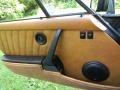 Cork Door Panel Photo for 1978 Porsche 911 #52800292