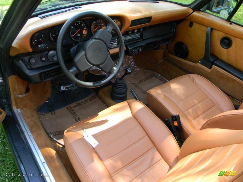 1978 porsche 911 sc targa interior color photos for Porsche 911 interieur