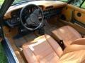 Cork Prime Interior Photo for 1978 Porsche 911 #52800412
