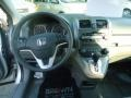 2009 Alabaster Silver Metallic Honda CR-V EX 4WD  photo #21