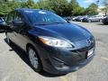 Metropolitan Gray Metallic - MAZDA5 Sport Photo No. 2