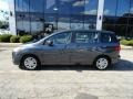 Metropolitan Gray Metallic - MAZDA5 Sport Photo No. 7