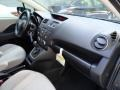 Metropolitan Gray Metallic - MAZDA5 Sport Photo No. 10