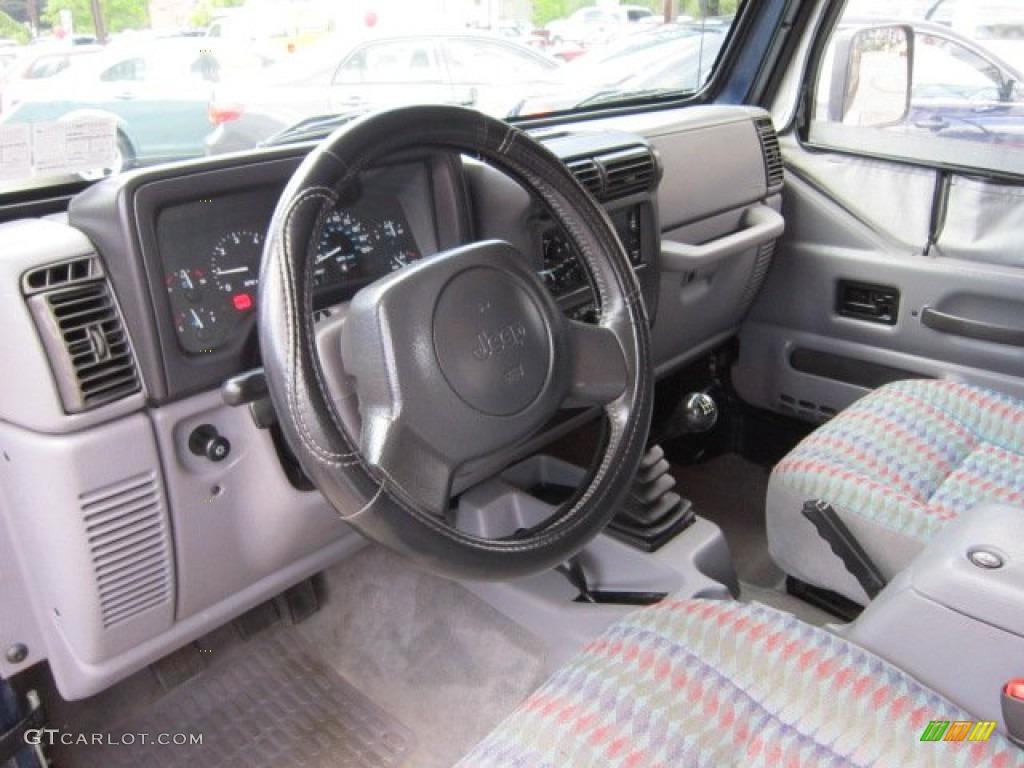 1997 Jeep Wrangler Fuse Panel Autos Post