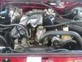 1995 F150 XLT Regular Cab 4x4 4.9 Liter OHV 12-Valve Inline 6 Cylinder Engine