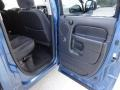 2002 Atlantic Blue Pearl Dodge Ram 1500 SLT Quad Cab 4x4  photo #13