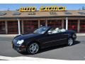 Black Opal Metallic 2004 Mercedes-Benz CLK Gallery